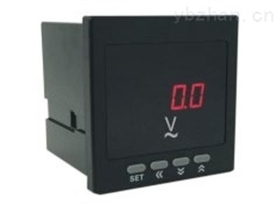 AOB184U-9X1AOB184U-9X1数显电压表(普通型)-96x96