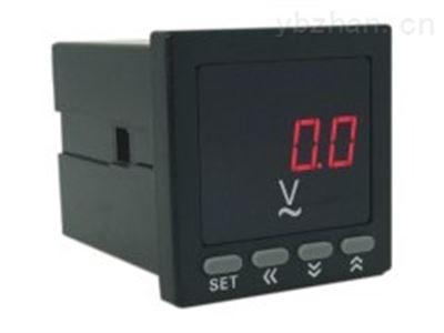 AOB394U-3X1AOB394U-3X1数显电压表(智能型)-80x80