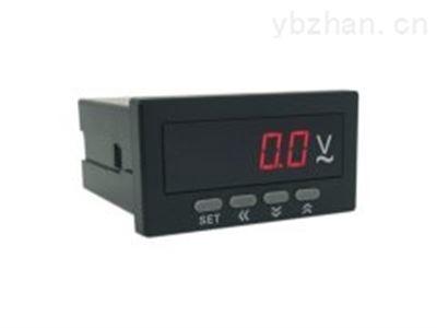 AOB394U-5X1AOB394U-5X1数显电压表(智能型)-96x48