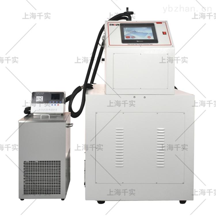 护热平板法导热系数试验仪