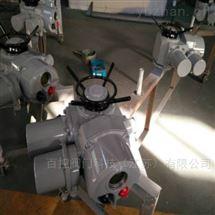 DZW多回转阀门电动装置 电动执行器详情
