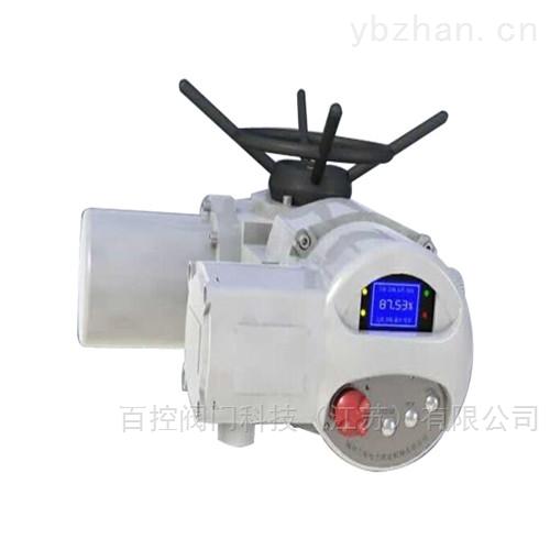 Z60智能型阀门电动装置 电动执行器