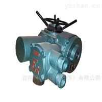 防爆型多回转阀门电动装置 执行器厂家供应