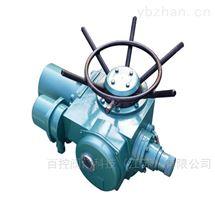 DZW多回转阀门电动装置优势