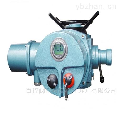 Z型隔爆型阀门电动装置