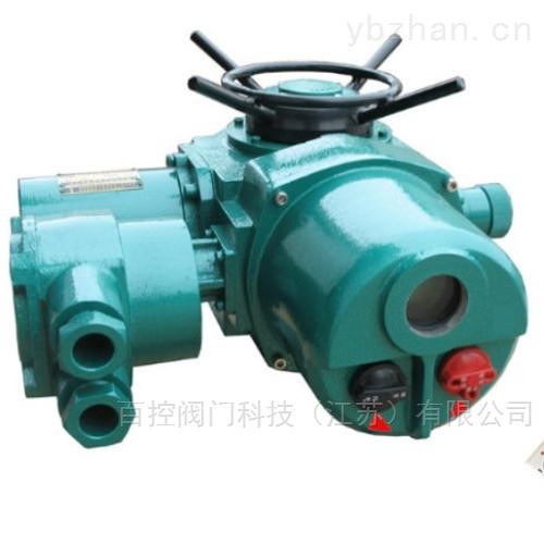 Z90整体型阀门电动装置