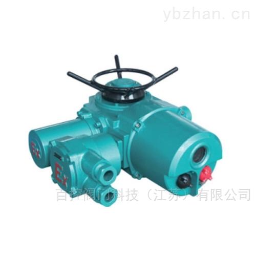 DZW系列多回转电动执行机构,阀门电动装置