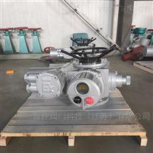 DZW普通型多回转阀门电动装置供应商