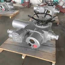 DZB90-24EZ型多回转防爆型系列阀门电动装置