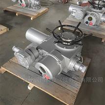 DZW120-18E多回转阀门电动装置优势