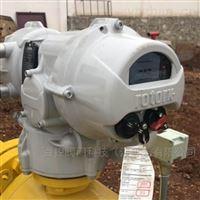 罗托克rotork电动执行器原理