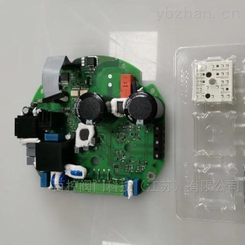 德国西博思SIPOS电动执行机构电源板功能