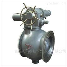 Q941H-16C   DN150高品质不锈钢电动球阀