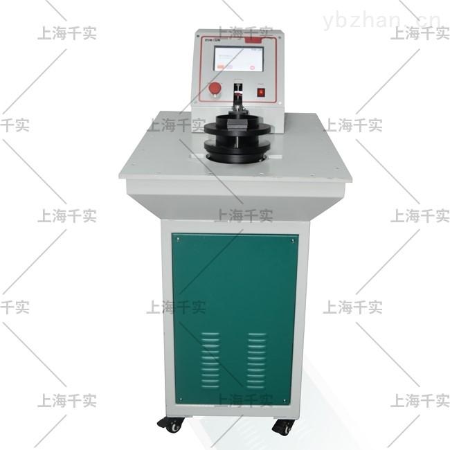 面料透气性测试仪/塑料薄膜透气度试验仪