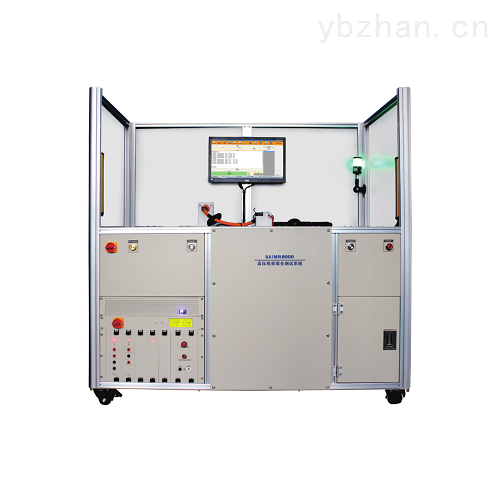 高压线束测试仪 SAIMR8000