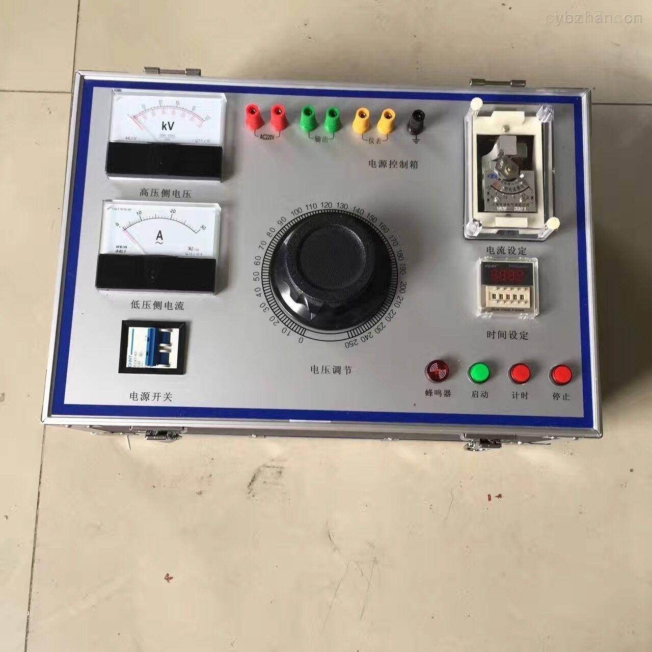 高压工频耐压试验耐压仪