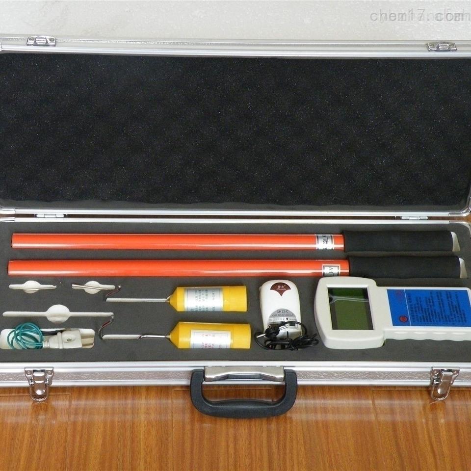 湖南省承试设备超远距离型无线高压检相仪