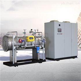 HCCF氧气源臭氧发生器厂家-自来水厂消毒设备