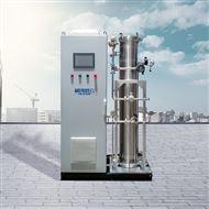 HMS6公斤氧气源臭氧发生器规格