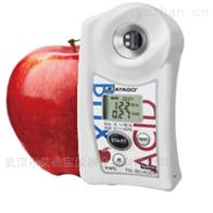 PAL-BX/ACID 5ATAGO(爱拓)糖心苹果糖酸度计
