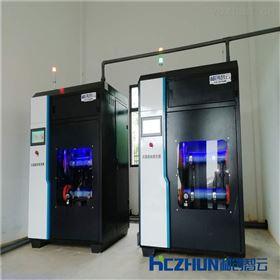 HCCL次氯酸钠发生器的日常维护