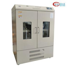 HZQ-YA双层大型恒温振荡培养箱(带制冷)
