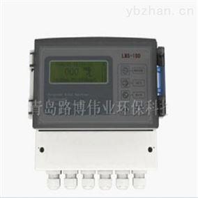 LBS-100型在线式污泥浓度计