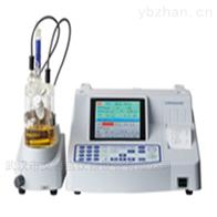 CA-200卡式微量水份計 (庫倫法)