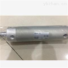 CDG1BN32-150Z新款SMC单杆双作用气缸安装方式
