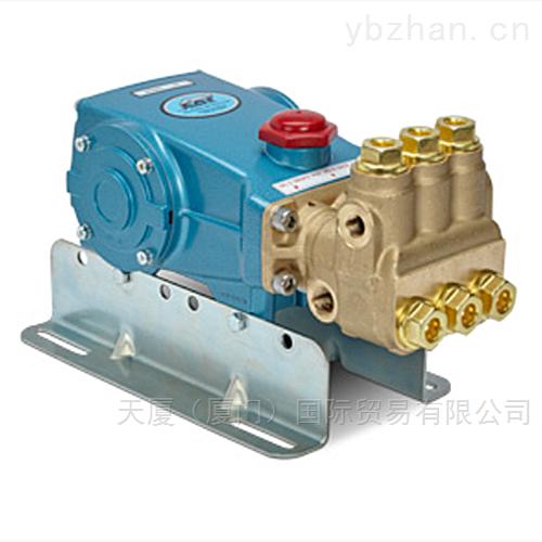 CAT泵5CPQ6221高压循环三柱塞泵