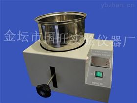W-501B升降恒温水浴锅价格