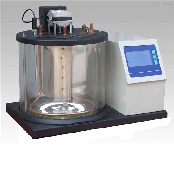 沈阳市承试电力设备油运动粘度测试装置
