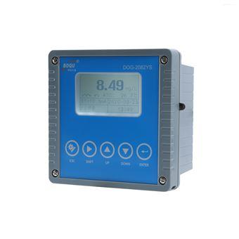 DOG-2082YS免维护的光学DO仪,荧光法原理的溶解氧