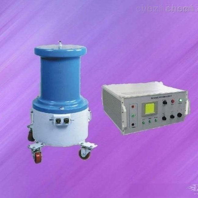 承试设备水内冷发电机泄露电流测试仪