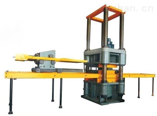 橡胶支座动态压剪试验机