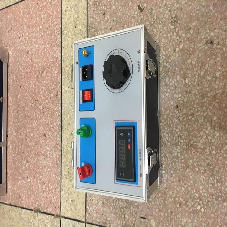 大电流发生器温升试验装置