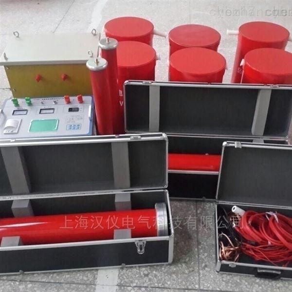 江苏承试设备变频串并联谐振耐压试验变压器