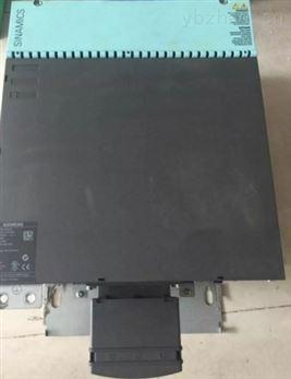 西门子6SL3130模块电源指示灯不亮