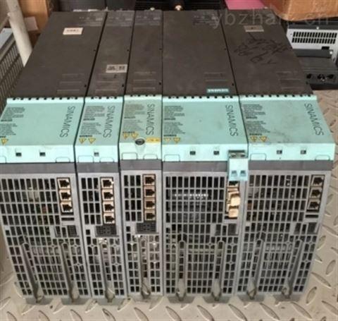 修复解决西门子机床伺服控制器输出电压低