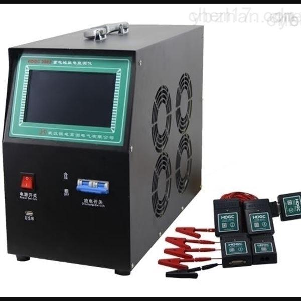 吉林省承试电力设备蓄电池内阻测试仪