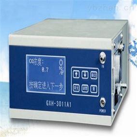 GXH-3011A1便携红外CO分析仪