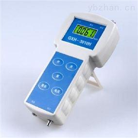 GXH-3010H手持红外CO2分析仪