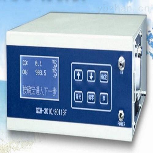 紅外線CO/CO2二合一分析儀