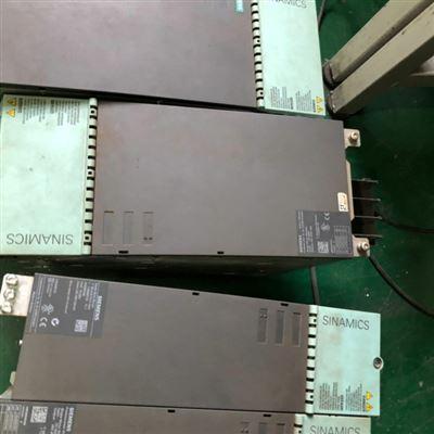 专修西门子S120伺服控制器状态灯一直亮红灯