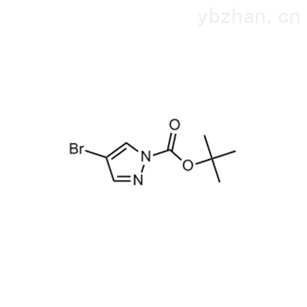 tert-Butyl 4-bromo-1H-pyrazole-1-carboxylate