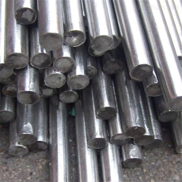 南京35CrMnSiA圆钢制造商