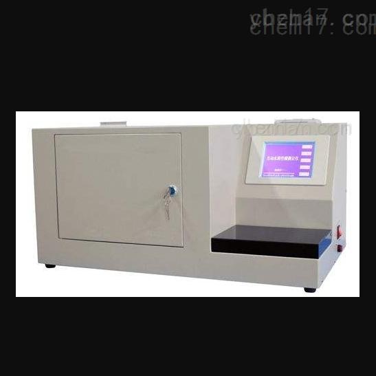 江苏省承试设备石油产品水溶性酸及碱分析仪
