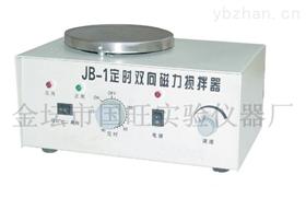 JB-1定时双向磁力搅拌器价格