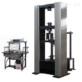 铜焊条铜合金焊条拉力试验机