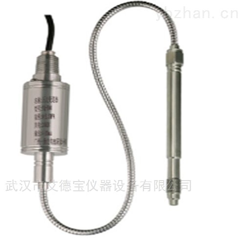 Gefran充汞系列高温熔体压力